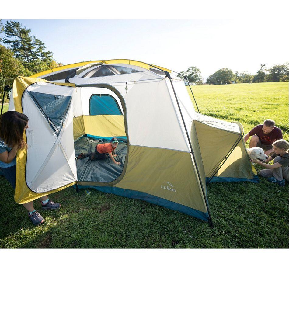 Acadia 8-Person Cabin Tent