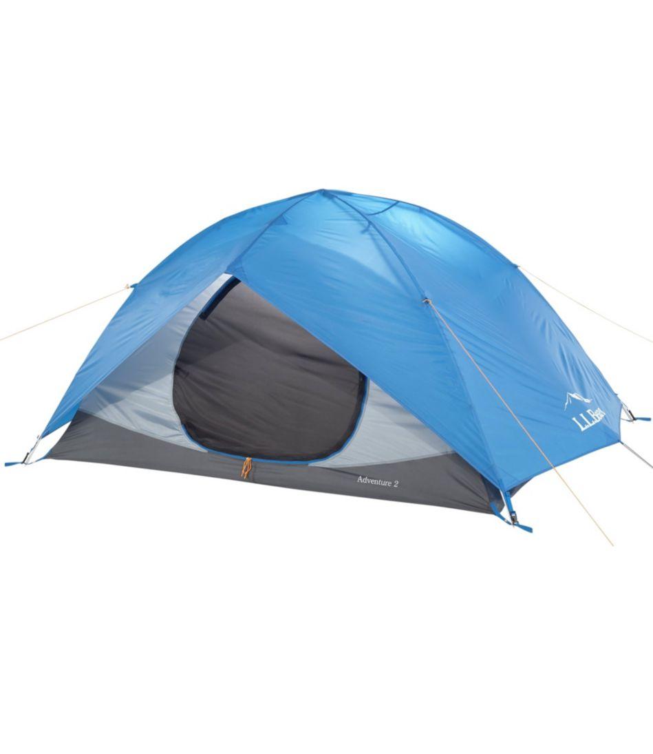 Adventure Dome Tent 2