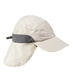 Adults' Tropicwear Baseball Hat