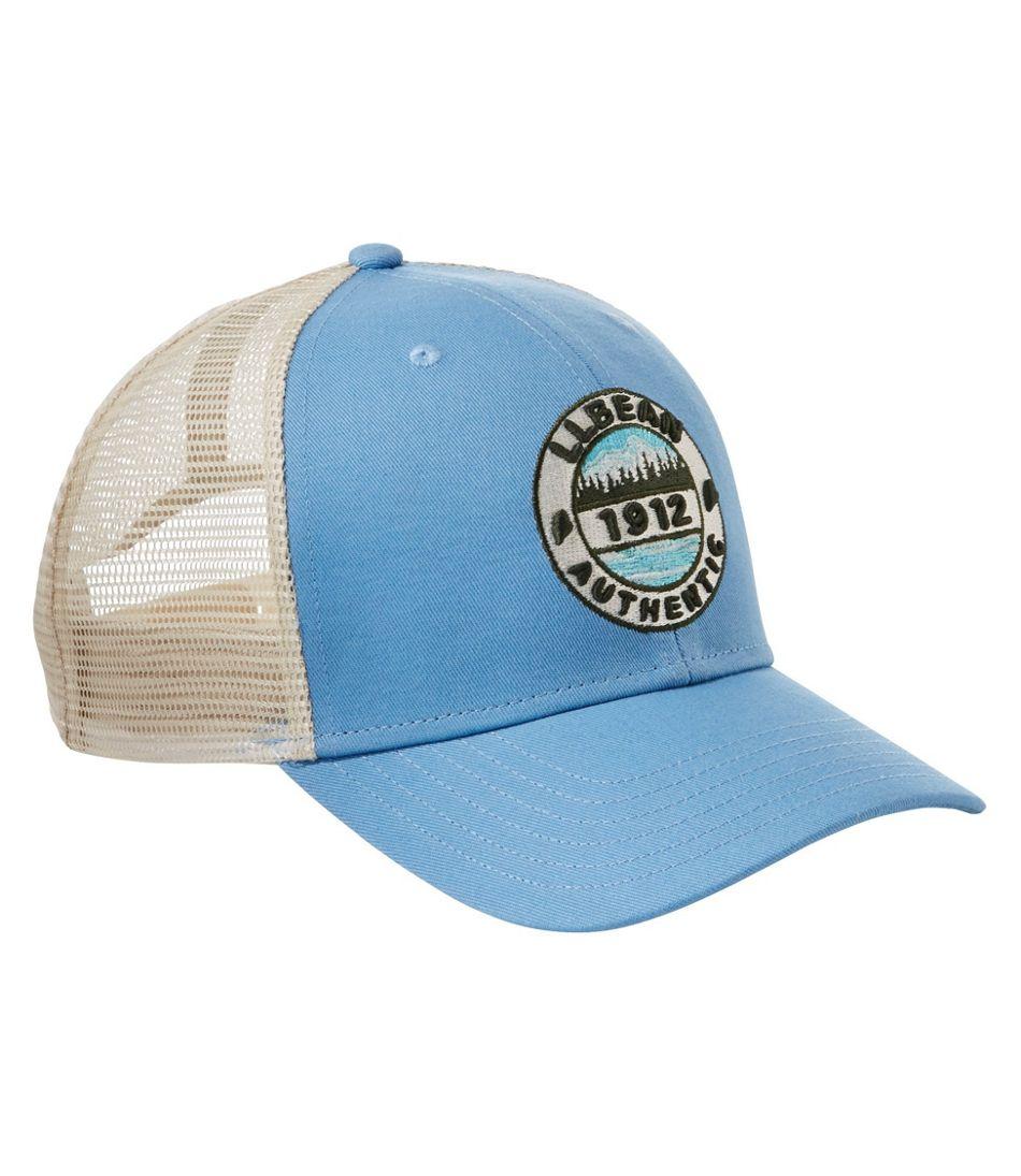 L.L.Bean Trucker Hat