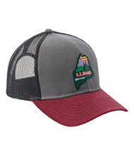 L.L.Bean Trucker Hat