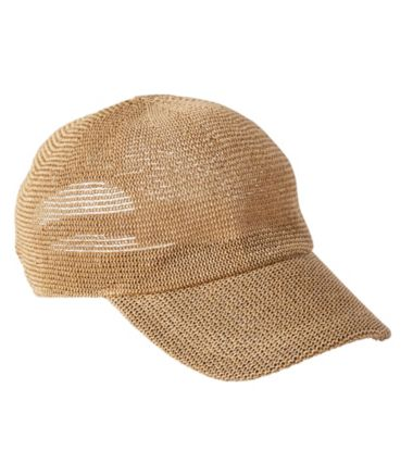 Women's Essential Baseball Hat