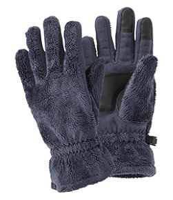 Women's Luxe Fleece Gloves