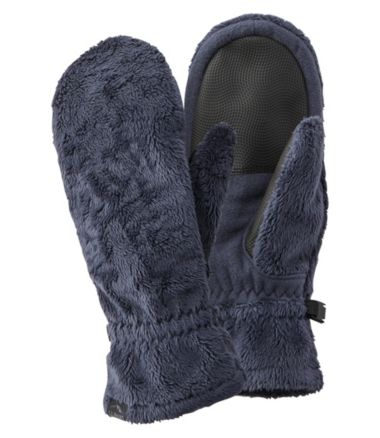 Women's Luxe Fleece Mittens