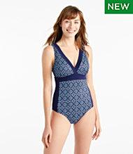 4d52ab1dec L.L.Bean Mix-and-Match Swimwear