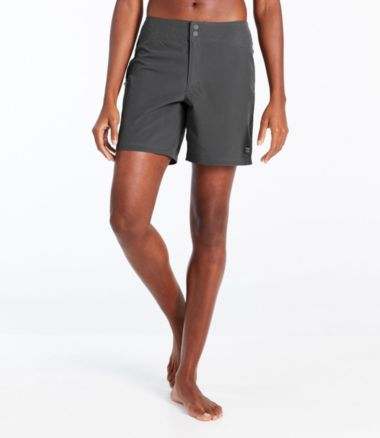 Swim Sport Board Shorts, 7""