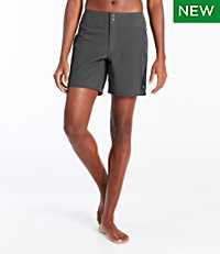 Swim Sport Board Shorts, 7
