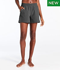 Swim Sport Pull-On Board Shorts, 5