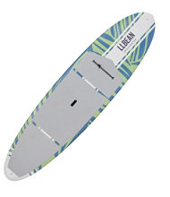 L.L.Bean Breakwater ACE-TEC Stand-Up Paddleboard, Print