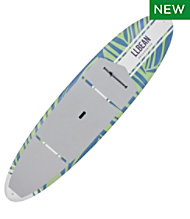 "L.L.Bean Breakwater ACE-TEC Stand-Up Paddleboard, 10'6"" Print"