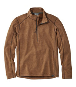 Riverton Knit Quarter-Zip Pullover