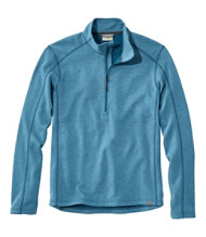 Men's Riverton Knit Quarter-Zip Pullover