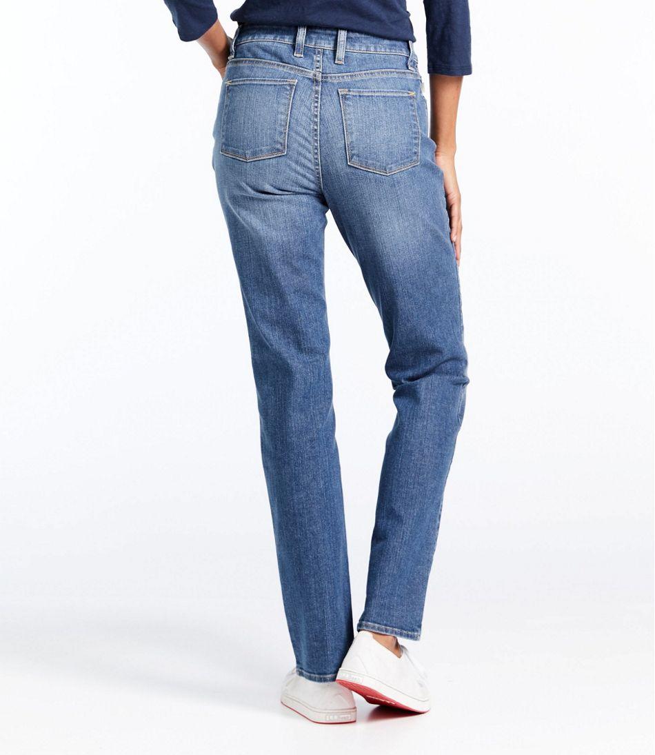 Women's 1912 Jeans, Favorite Fit Straight-Leg