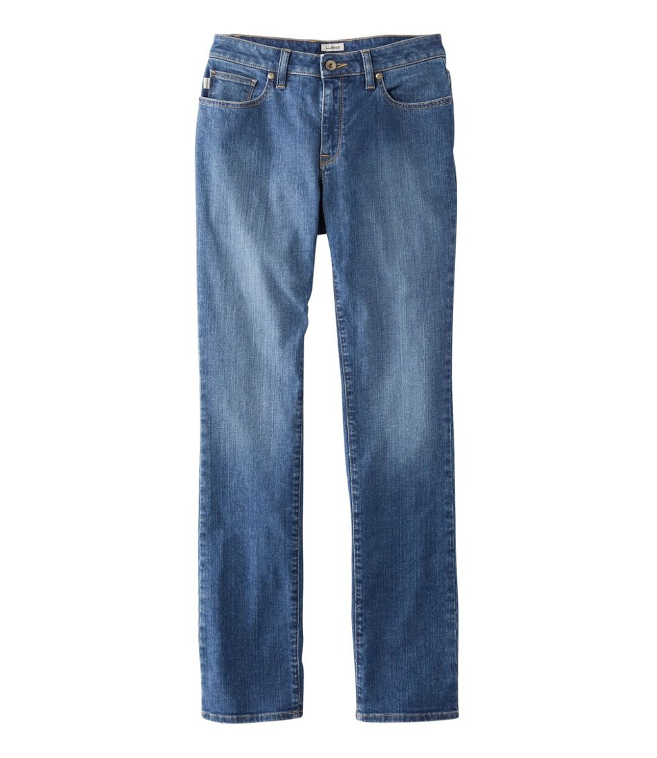 1912 Jeans, Favorite Fit Straight-Leg