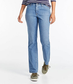 Women's 1912 Jeans, Favorite Fit Straight-Leg