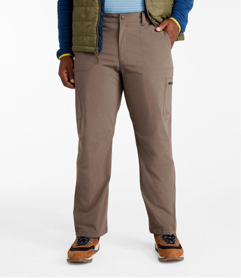 Men's Water-Resistant Cresta Hiking Pants