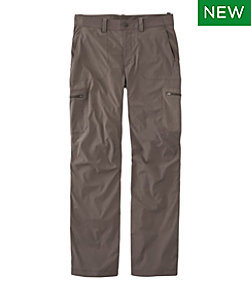 Men's Water-Repellent Cresta Hiking Pants