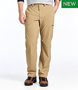 Men's Water-Resistant Cresta Hiking Pants