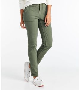 Women's 1912 Jeans, Favorite Fit Utility