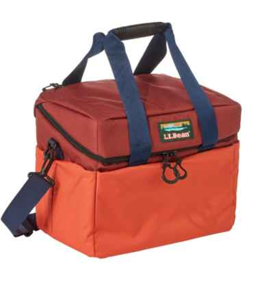 Softpack Cooler, Picnic Multi-Color