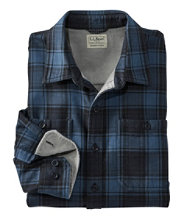 Wicked Warm Shirt, Long Sleeve, Slightly Fitted Plaid