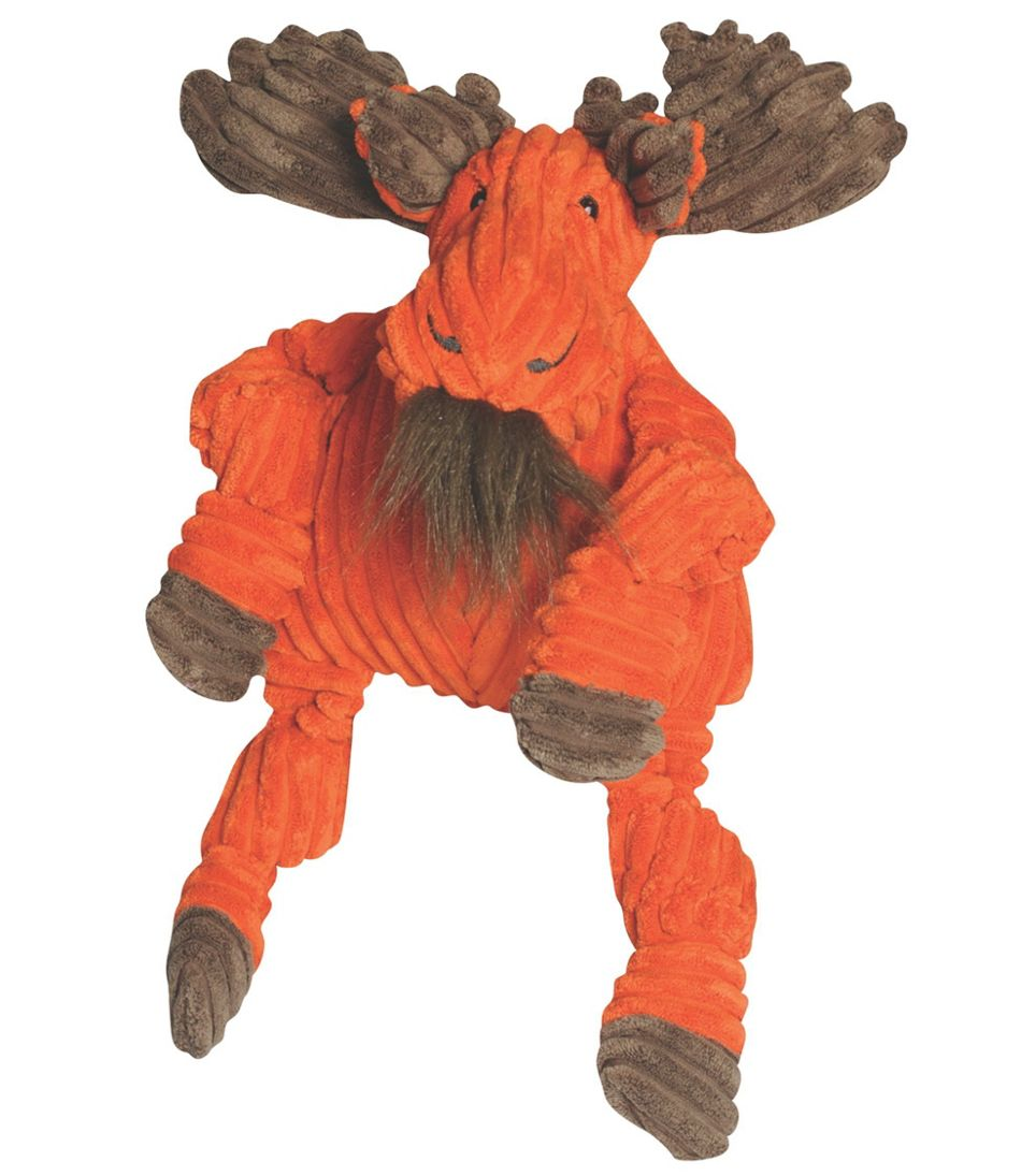 Woodland Knotties Dog Toy, Moose