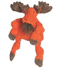 Woodland Knotties Dog Toy, Moose