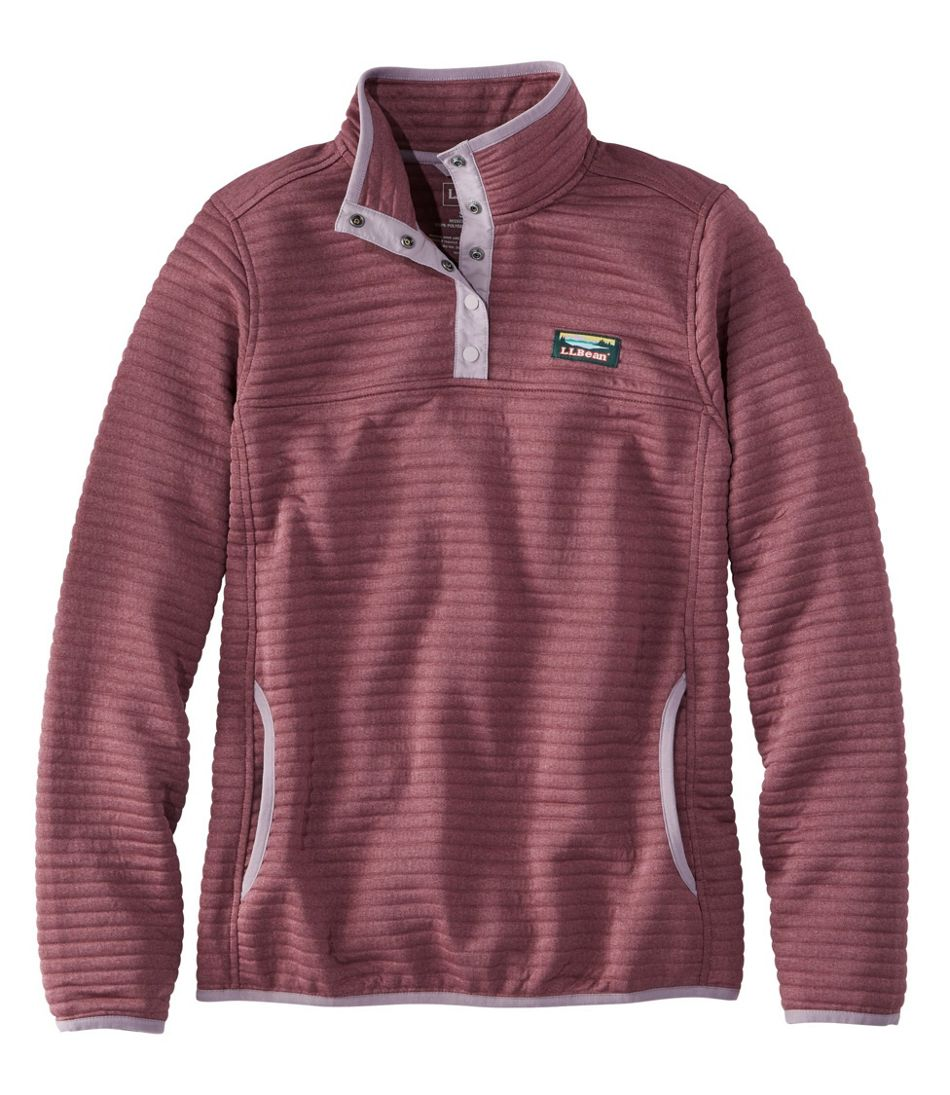 new product 6a924 4421e Women's AirLight Pullover