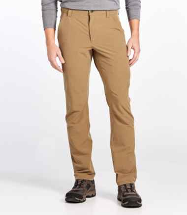 Men's L.L.Bean Adventure Travel Pant