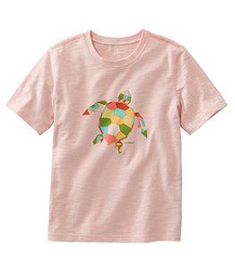Kids' Graphic Tee