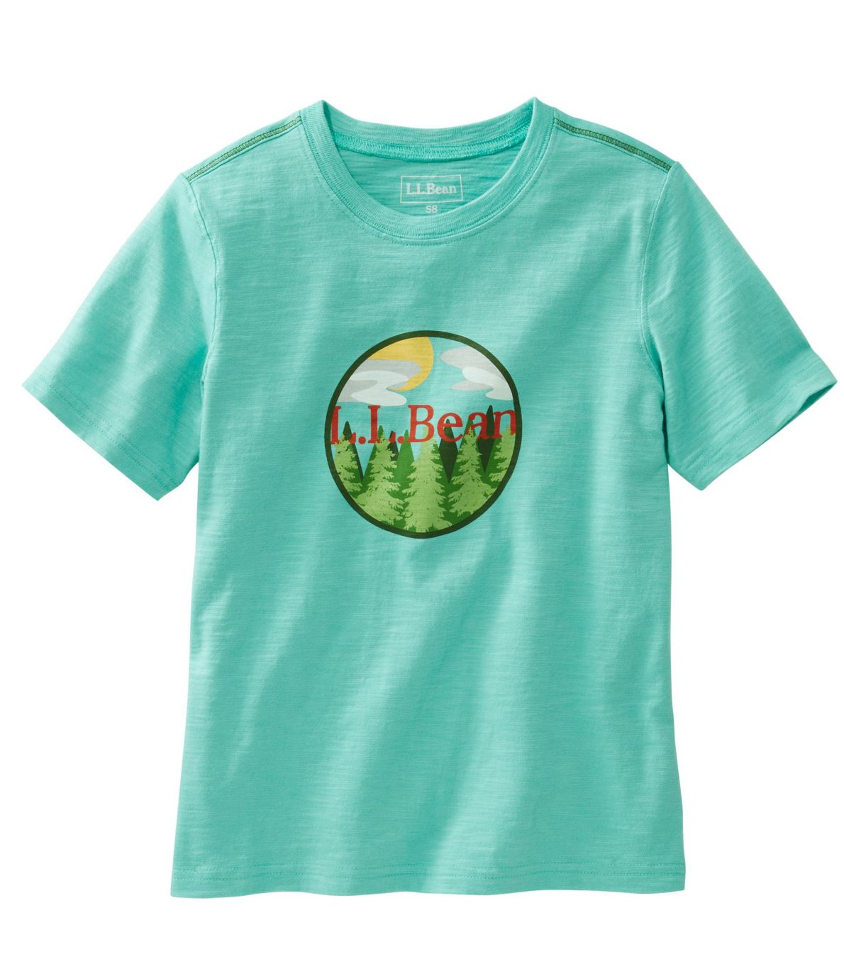 Kids' Graphic Tee