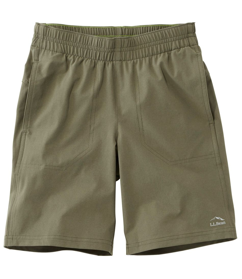 Boys' Trail Shorts