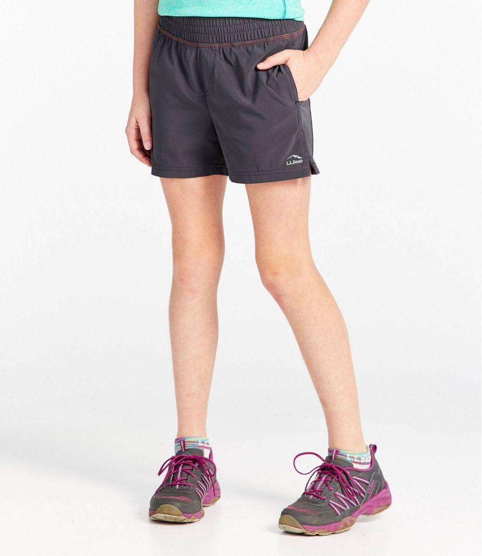 Girls' Trail Shorts