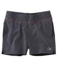 Girls' Trail Shorts