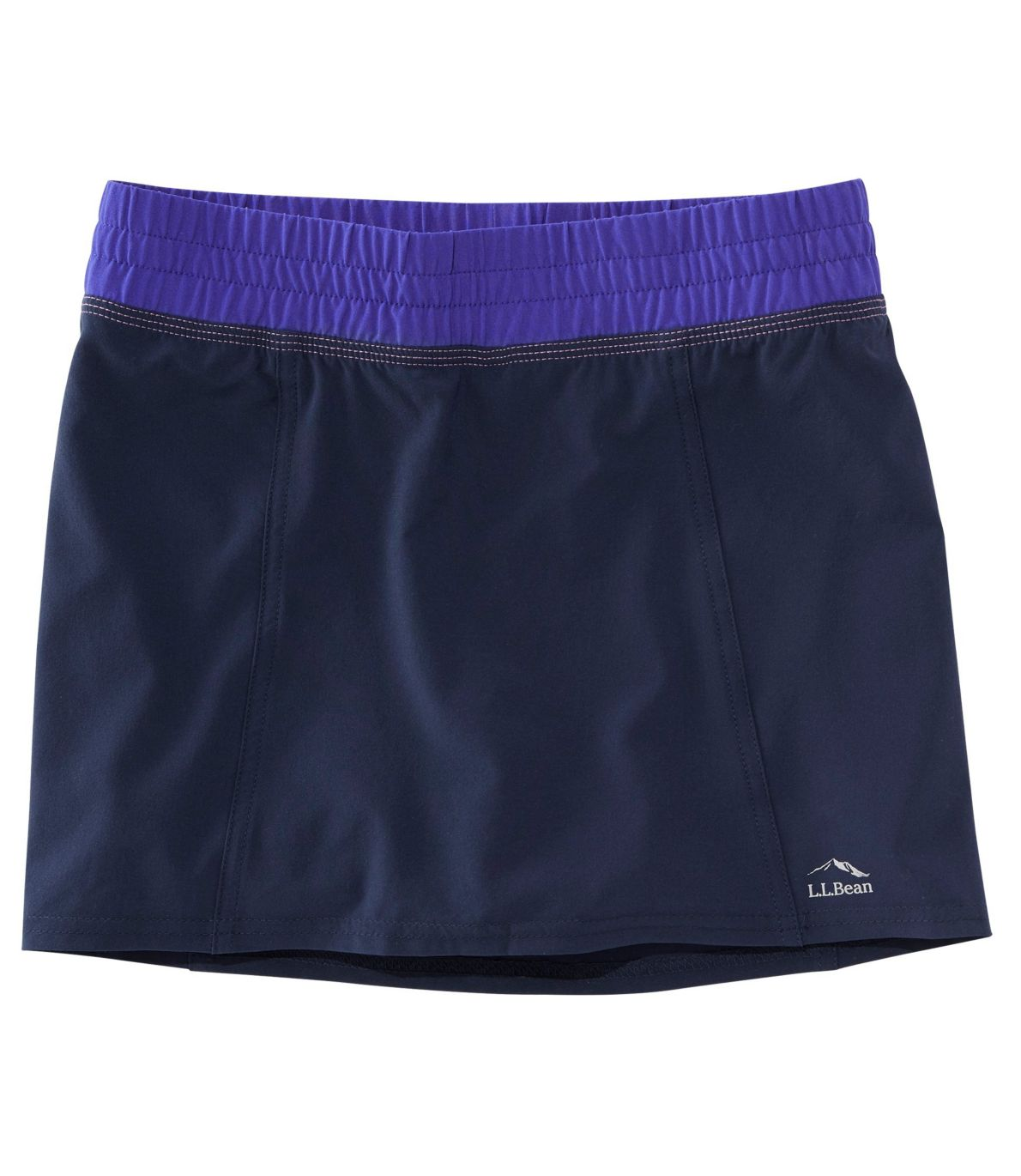 Girls' Trail Skort