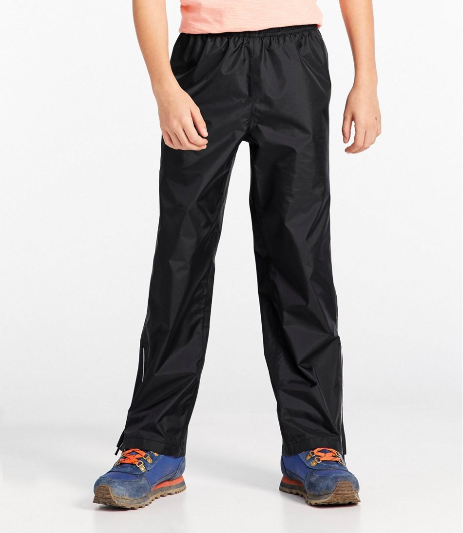 Kids' Trail Model Rain Pant