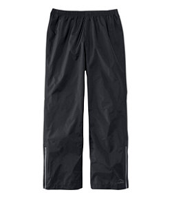 Kids' Trail Model Rain Pants