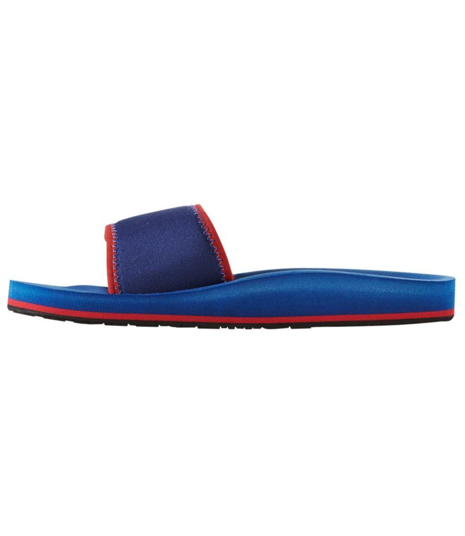 Kids' Sun-and-Surf Slides