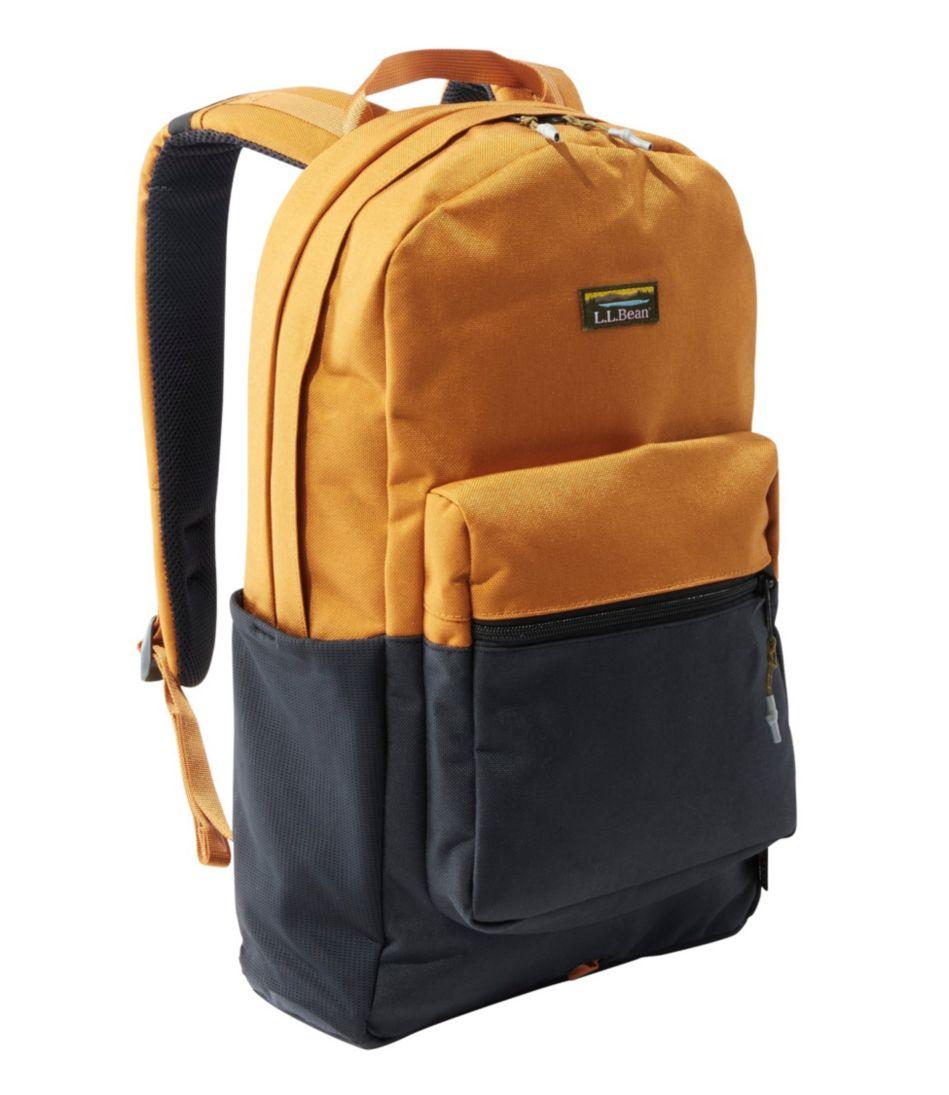 Mountain Classic Cordura Pack