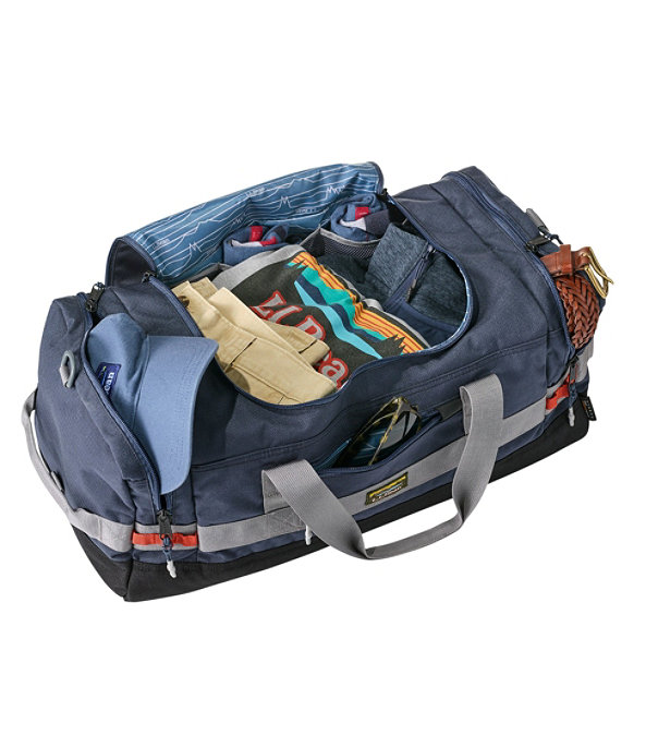Mountain Classic Cordura Duffle, Small, , large image number 2