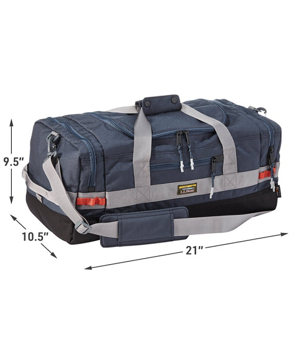 Mountain Classic Cordura Duffle, Small, , large image number 3