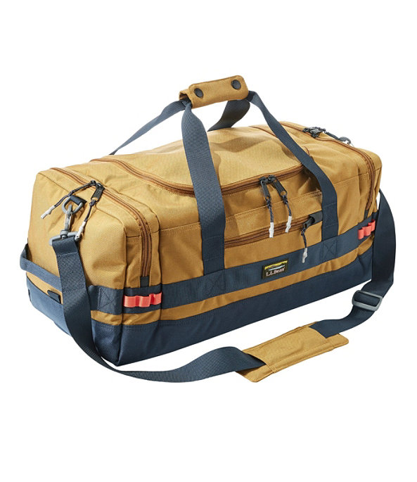 Mountain Classic Cordura Duffle, Small, , large image number 0