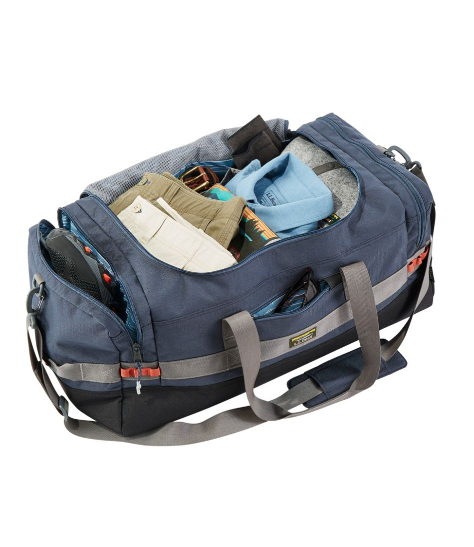 Mountain Classic Cordura Duffle, Medium
