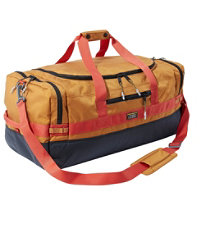 NEW Mountain Classic Cordura Luggage Collection