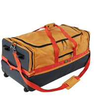 Cordura Rolling Duffle, Extra Large