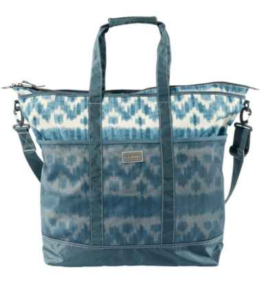Everyday Lightweight Tote, Print, Extra-Large