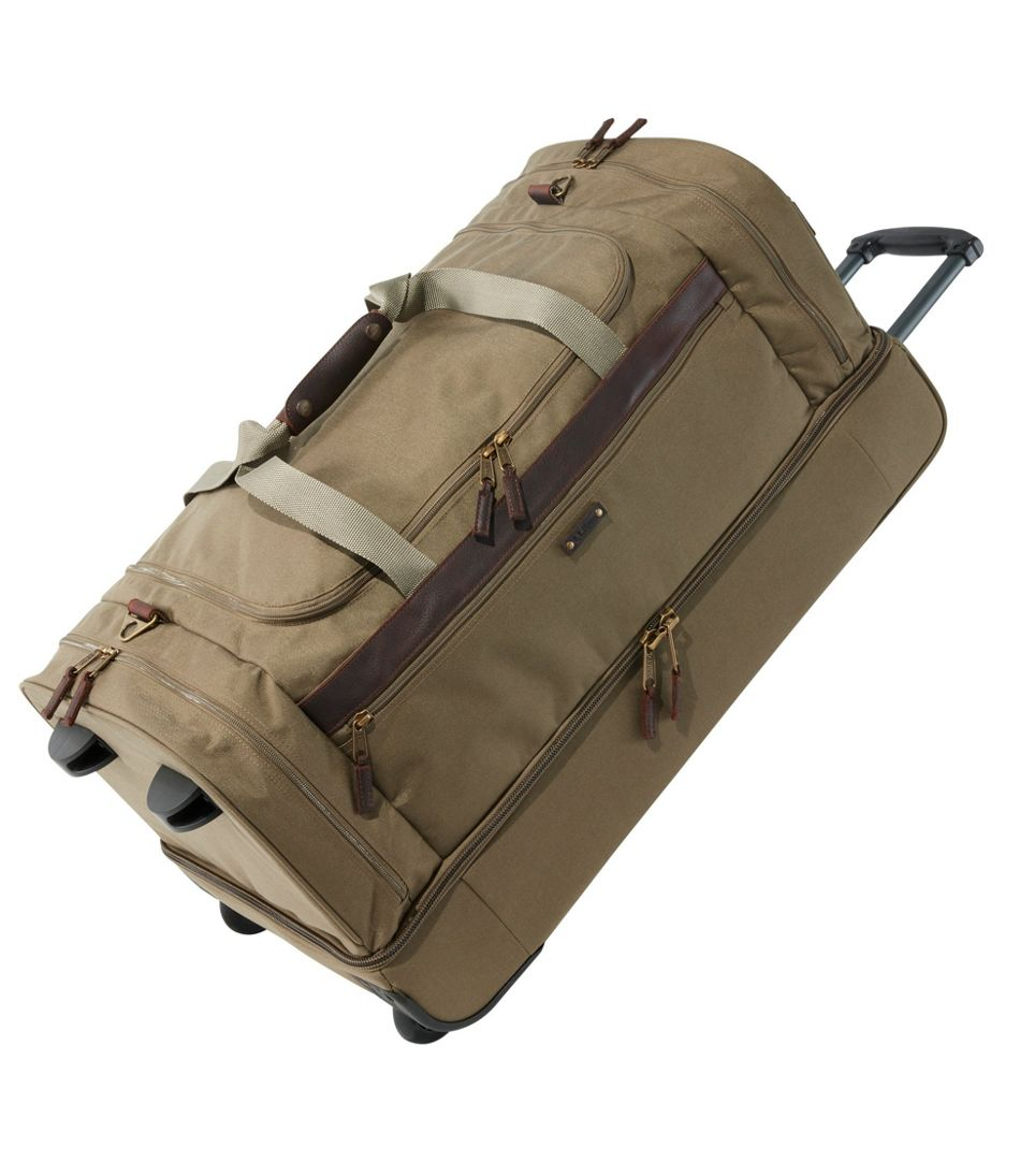 Sportsman's Rolling Duffle, Extra-Large