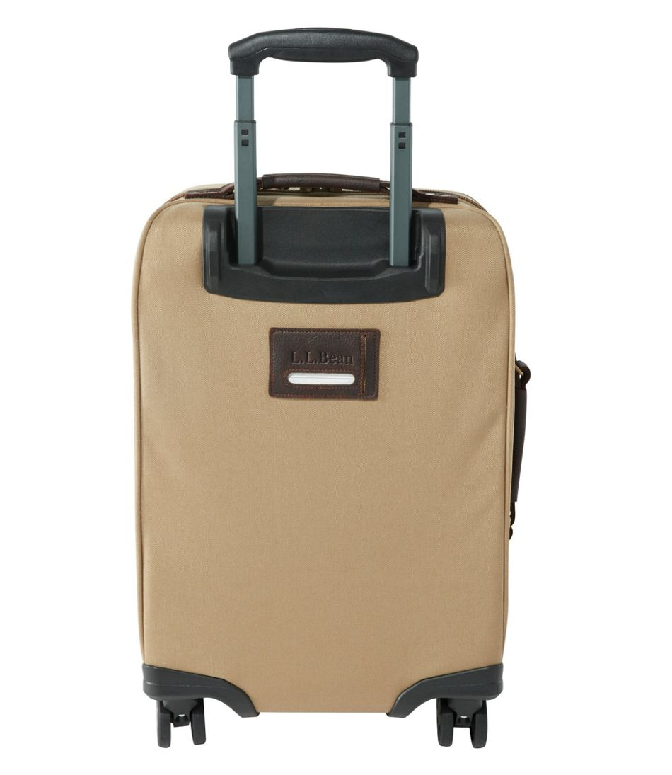 Sportsman's Spinner Pullman, Medium