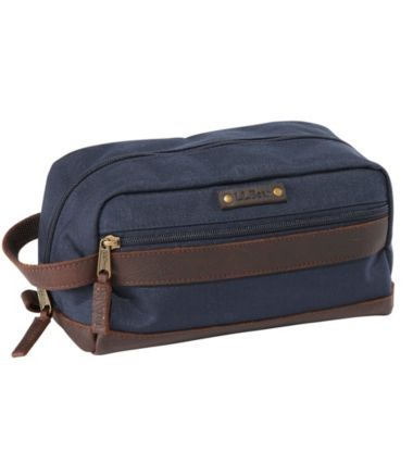 Sportsman's Toiletry Kit