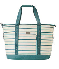 L.L.Bean Performance Tote, Print